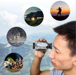 Outdoor chasse Vision nocturne portée 6x50mm Caméra de vision de nuit