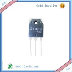 D1403 NPN усилитель мощности звуковых частот переключатель 200V 2A 20W транзистор