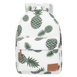 На заводе Custom Легкий высокопроизводительный Multi-Pockets Cute Bookbag дорожная сумка Daypack моды рюкзаки для подростков девочек