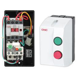 Alto dispositivo d'avviamento magnetico di affidabilità Ycq7 50/60Hz 220V 95A
