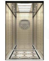 Ascenseur Salle des Machines de levage avec ce passager