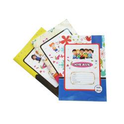 Belüftung-Umhüllungen-Übungs-Buch für Schule-Kursteilnehmer