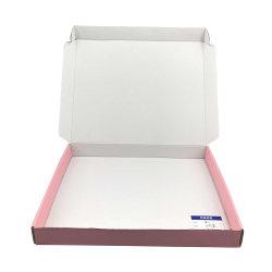 Parfum personnalisé les emballages papier boîte cadeau pour la vente
