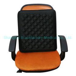 ゲルが付いているゲルの車椅子のクッションのメモリ泡のシート・クッション
