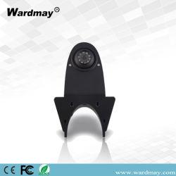 La cámara de visión trasera del coche de 120 grados de inversión automática de infrarrojos de CCD de vídeo HD impermeable