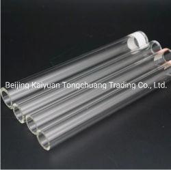 Высокое качество боросиликатного стекла трубки прозрачная трубка