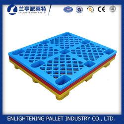 輸送用 9 フィート HDPE プラスチックパレット