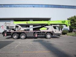 Zoomlion Qy25V 25tの油圧トラッククレーンクレーン車