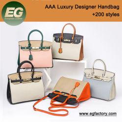 Fabriek OEM Private Label Wholesale Replica Dames Vrouwen Handtassen Bolsa Tote Shoulder Genuine Leather AAA Brand Fashion Designer Bag Luxury Lady Handbag
