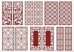 アルミニウム、金属パネル、カーテンウォール屋外用装飾用照明 「 Tower Screen for House 」または「 Garden and Park 」