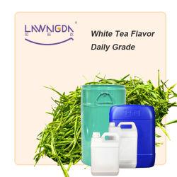 Lawangda chá branco sabor para a aromaterapia usando o grau de Lacticínios Resistência a altas temperaturas sabor de líquidos