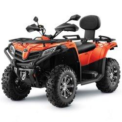 2021 CF Moto 400cc ATV Cforce 450L T3b 쿼드 자전거