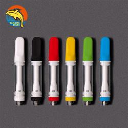 El año 2020 Popular CG05 de 0,5 ml/1ml/Personalizar atomizador atomizador Evod cigarrillos