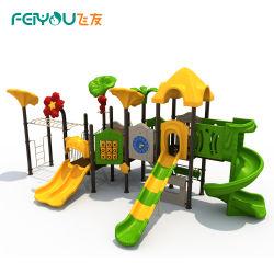 Atractivo casera al aire libre el equipo de parque infantil Parque Infantil Accesorios