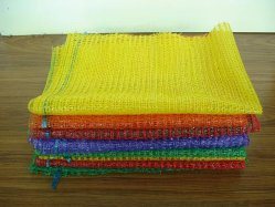 Raschel袋(編む袋) /Knitted-Net-Bags-for-Vegetable-and-Fruit-