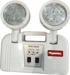 Iluminación de emergencia de alta calidad de iluminación de emergencia Accesorios de emergencia de señal de salida de incendios