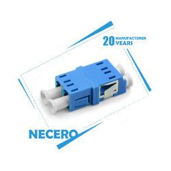 単一モード9/125デュプレックスSc/LC/Upcの光ファイバパッチ・コード