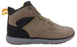 2020 heißes lederne Fußbekleidung-Männer der Verkaufs-Mann-Form-MITTLERES Ferse-Imi mit EVA-alleiniger Qualität Sports Freizeit-beiläufige Schuhe