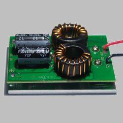50W LED de alimentación de la unidad de baja