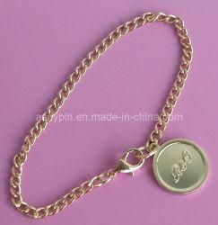 Braccialetto del metallo del regalo del ricordo di cerimonia nuziale