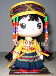 Os fabricantes da China Venda boneca minoritários
