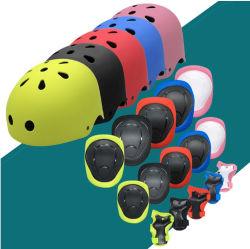 Deporte rodilleras de rodillas Guas de seguridad ajustable niños adultos Equipo de protección para el juego de crawing Ciclismo Skateboard Inline Skati