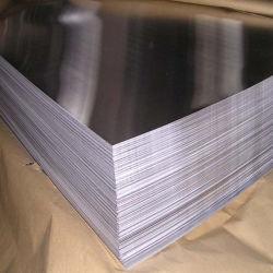 الورق العادي المصنوع من الألومنيوم/الألومنيوم AA1050 AAA160 A1070 AAA3003 AAAA3105 AA5005 AA5052 AA5083 AA6061 A7075 AA8011