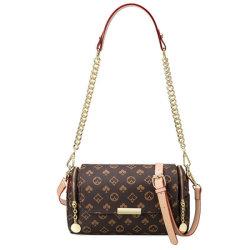 Моды Style высокого качества леди дамской сумочке роскошный кожаный женщина Hangbag