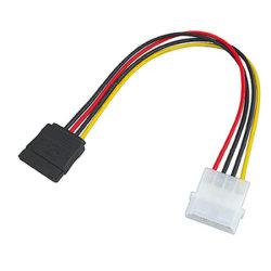 De Kabel van de Computer SATA van de Gegevens van de computer