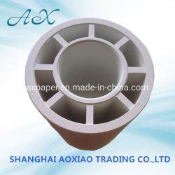 Od 10'' de alta calidad china de plástico ABS resistente a la temperatura del tubo tubo en forma de panal de núcleo de Li-ion de rollo de película Separador de encogimiento