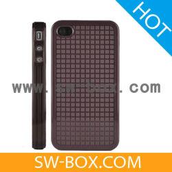 Сотовый телефон чехол для iPhone 4 (40136)