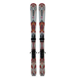 2018 New Custom Camorock artisanal en bois pour la neige de location de skis alpin Resort