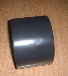 Envoltura común cintas para el cordón de soldadura de tubo de acero