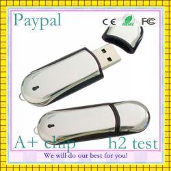 安全な支払タームフラッシュ・メモリの金属(GC-M036)