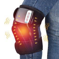Masaje térmico eléctrico en la rodilla codo hombro fisioterapia instrumento Th17107
