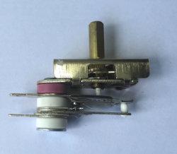 [كست] كهربائيّة مفتاح منظّم حراريّ لأنّ فرن كهربائيّة