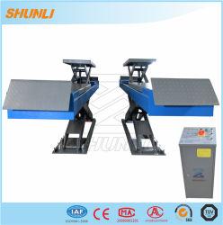 6500кг Shunli высокое качество соединения с шарнирным механизмом