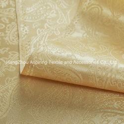 100%Polyester de Stof van het Gordijn van de jacquard