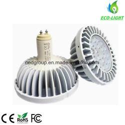 Aluminiumkühler Osram S5 LED AR111 20W Gx8.5 LED Punkt-Licht mit einer 3 Jahr-Garantie