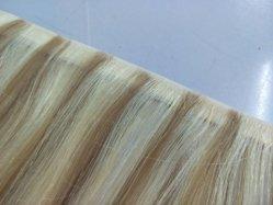 Inyecta Hair Extension cinta Cinta invisible de la cutícula del cabello