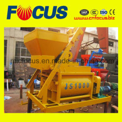 Le bétonnage Plant/machines avec prix d'usine Road-Building