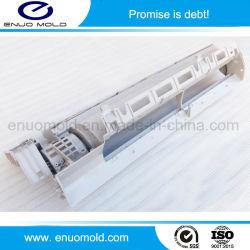 プラスチック機器のエアコンフレームの部品のためのプラスチック注入型の工具細工