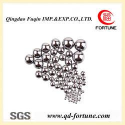 Аиио52100 Gcr15 Suj-2 хромированные стальные шарики