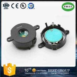 Fbpt4524 Vender quente 95dB 12V AVISADOR SONORO de cerâmica piezoeléctrica