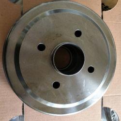 Patin de frein de pièces automobiles personnalisé pour l'auto pièces de rechange