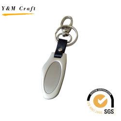 Apparence élégante en métal pour cadeau Keyholders