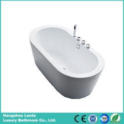 Le design de mode normal de l'acrylique baignoire autostable (LT-2S)