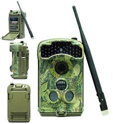 La caza de GPS 3G 4G de la cámara de vídeo enviar al correo electrónico o FTP con Mobile APP controlar la cámara de vídeo de caza silvestre más reciente cámara