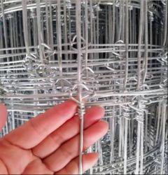 Acier haute résistance noeud fixe clôture/Ferme/Champ de Clôture Clôture/bovins/Deer Clôture Clôture