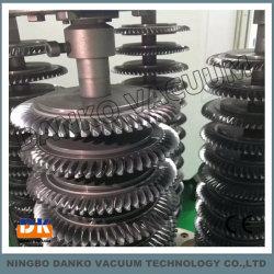 Amende de fabrication DLC PVD Film coloré revêtement sous vide de la machine pour un grand miroir de moules